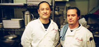 Crudo (Mike Patton & Dan the Automator) Photo