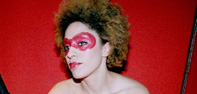 Martina Topley Bird Photo