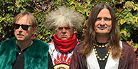 Melvins Photo