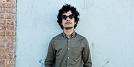 Omar Rodriguez-Lopez Photo