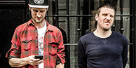 Sleaford Mods Photo