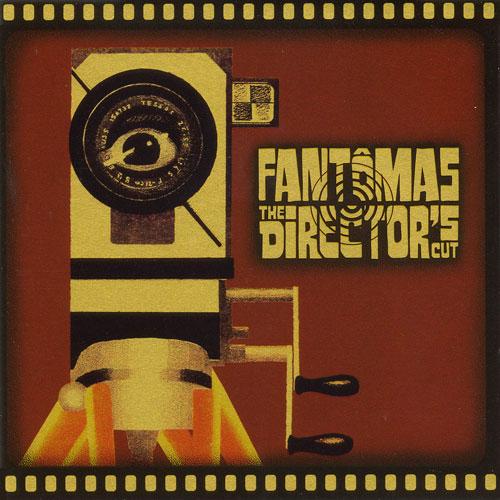 Cover Fantômas - Rosemary's Baby